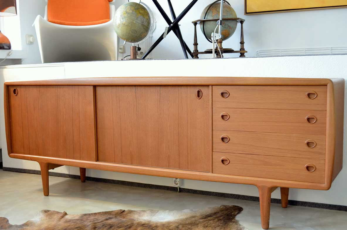 Design scout for Sideboard 50er jahre stil